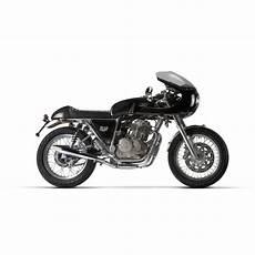Moto Cafe Racer A Vendre
