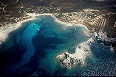 cing tonnara in sardegna sull isola di sant antico