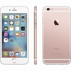 apple iphone 6s plus 64gb gsm unlocked smartphone
