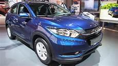 2016 Honda Hr V 1 5 I Vtec Elegance 96kw At6 R16