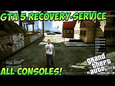 Gta 5 Eigene Garage by Gta5 Ps3 Ps4 Pc Recovery Service Proof Patch 1 24 1 25