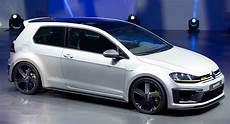 vw previews golf r 400 concept ahead of beijing debut
