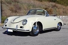 Voitures Porsche 356 Occasion Espagne