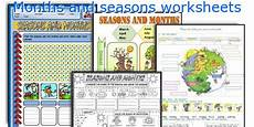 months and seasons activities worksheets 14767 teaching worksheets months and seasons