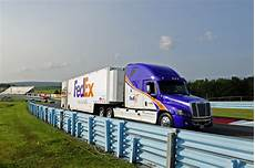 track denny hamlin hauler hauler of denny hamlin joe gibbs racing toyota at watkins
