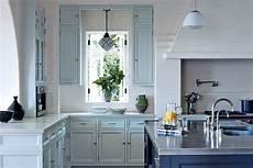 painted kitchen cabinet ideas photos architectural digest