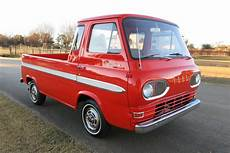 old car repair manuals 2012 ford e250 parental controls 1965 ford econoline pickup for sale on bat auctions sold for 19 000 on january 29 2019 lot