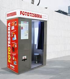 cabina fototessera fototessera cabine dedem s p a