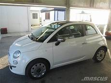used fiat 500 cars price 11 385 for sale mascus usa