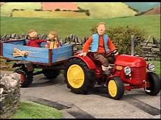 Malvorlagen Kleiner Roter Traktor Kleiner Roter Traktor Die Superdetektive