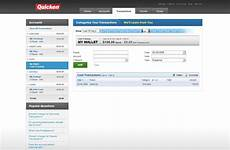 quicken online adds new cash tracking feature