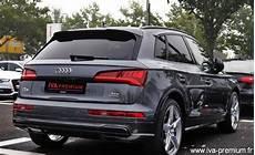 Importation D Un V 233 Hicule D Occasion Allemand Audi Q5