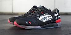 asics gel lyte iii quot shadow quot quot snake quot hypebeast