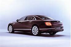 2020 bentley flying spur unveiled as world s best quot luxury grand touring sports sedan quot carscoops