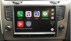 apple carplay for vw discover pro mib ii supply fit