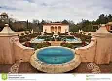 italian renaissance garden stock image image of beautiful 56703523