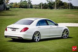 Image Result For Mercedes S550 On 22s