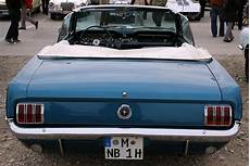 file ford mustang bj 1964 100 ps 6 zylinder 3 3 l hubraum