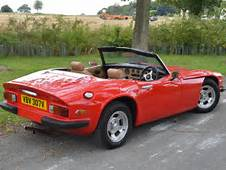 TVR 3000S  Castle Sports Cars