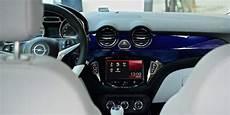 Opel Adam 220 Ber Sternenhimmel Und Das Neue