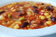 Vegan Chili Con Carne Chili Carne Nade In The Kitchen