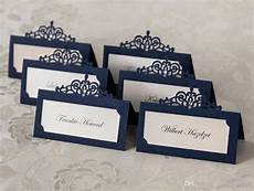 wedding table card seat card wedding decorations party place card caio style name card hollow
