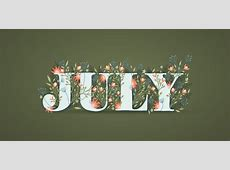 Freebie: July 2018 Desktop Wallpapers   Every Tuesday