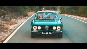 ALFA ROMEO 1750 GTV  YouTube