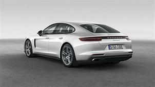2018 Porsche Panamera 4 E Hybrid Gallery 687689  Top Speed