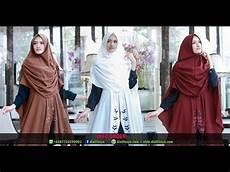 Baju Syar I Model Terbaru Cantik Dan Elegan 2017 2018