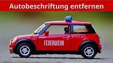 Aufkleber Entfernen Auto Autobeschriftung Aufkleber Beschriftung Vom Auto Entfernen