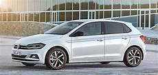 Volkswagen Polo Vi 1 0 Tsi 115 Km 2017 Hatchback 5dr