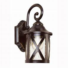 bel air lighting carriage house 1 light outdoor oiled