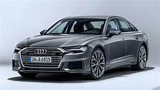 2018 audi a6 s line hd wallpaper background image