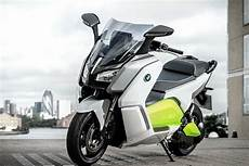 bmw s stylish electric scooter shown in new can