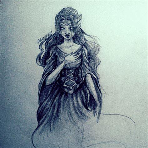Goddess Of Fidelity