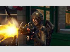 Elite Agent : FortNiteBR