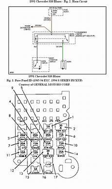 1991 s10 wiring schematic it is a 1991 blazer not a 1997 blazer i was wondering if you could advice me on how to