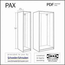 pax schiebetüren montage der ikea anleitungen shop kaufe ersatzteile