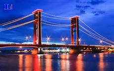 Ingin Era Jadi Pusat Rekreasi Palembang Indah