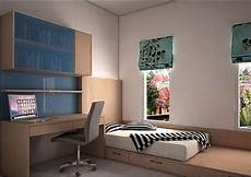 Desain Kamar Remaja Laki Laki Idaman Desain Rumah Desain
