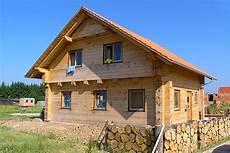 Haus Bauen Holz - holzhaus und blockhaus gesundes bauen mit holz lehm und