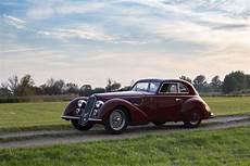 alfa romeo derniers modèles l industrie c est fou au salon r 233 tromobile une alfa romeo de 1939 veut faire grimper les