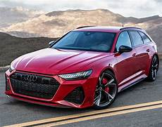 Audi 2020 Avant Rs6 2020 audi rs6 avant officially unveiled is a wagon