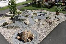 deko f 252 r steingarten