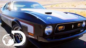 Ford Mustang Mach 1  Wheeler Dealers YouTube