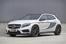 Mercedes Gla 45 Amg Neu 2018 Preise Technische