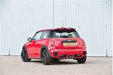 mini cooper s works 210 2017 review by car magazine