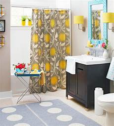 yellow and gray bathroom ideas colorful bathrooms 2013 decorating ideas color schemes modern furnituree