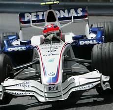Robert Kubica Schlimmster Formel 1 Unfall Aller Zeiten Welt